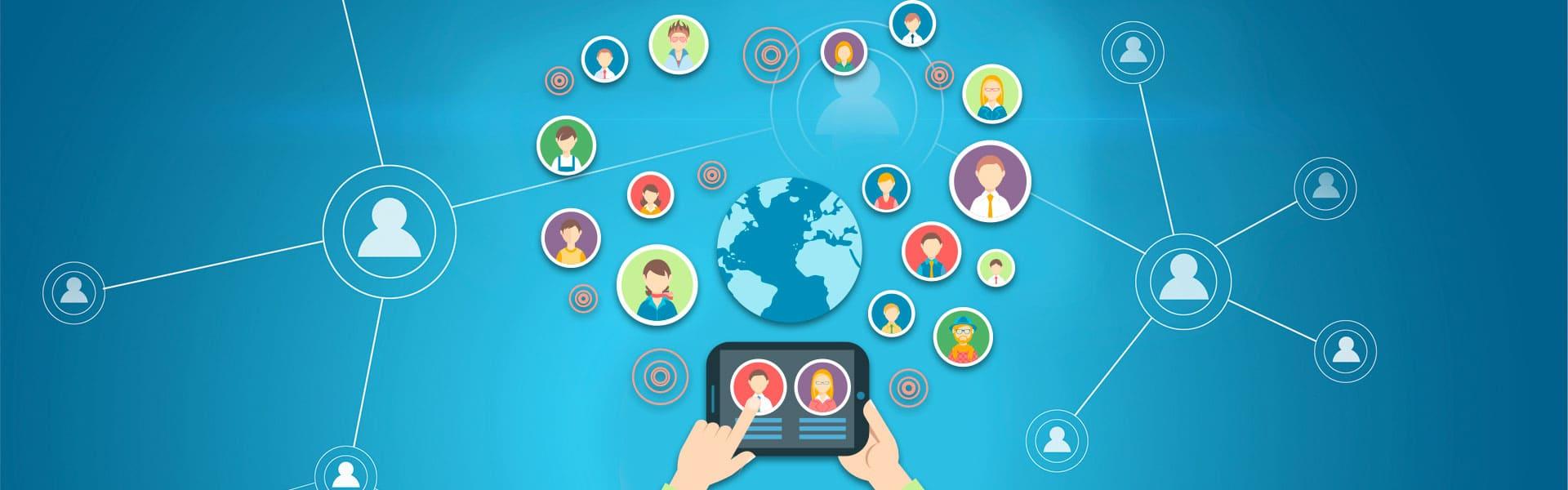 Как социальные сети влияют на SEO?