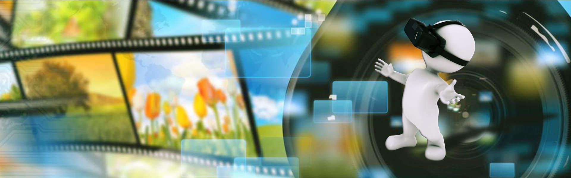 Будущее за видео контентом?